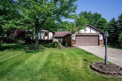 520 QUEENSGATE Road, Springboro, OH 45066 - MLS#: 1592303