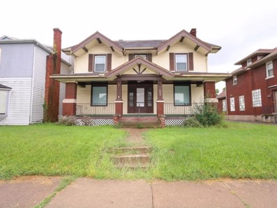 2300 CENTRAL Avenue, Middletown, OH 45044 - MLS#: 1592441