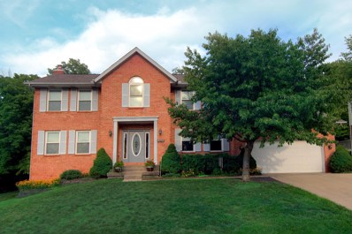 4210 BENNETT Drive, Fairfield Twp, OH 45011 - MLS#: 1592464