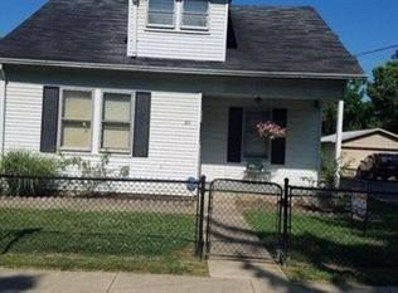 211 W PORTER Street, Cleves, OH 45002 - MLS#: 1592523