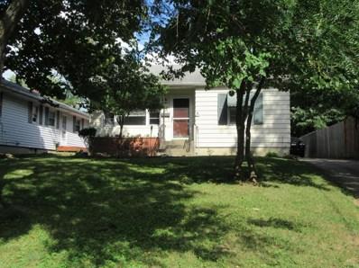 23 FOREST GLEN Drive, Middletown, OH 45042 - MLS#: 1592528