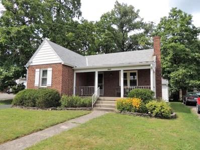 3902 LANSDOWNE Avenue, Deer Park, OH 45236 - MLS#: 1592547