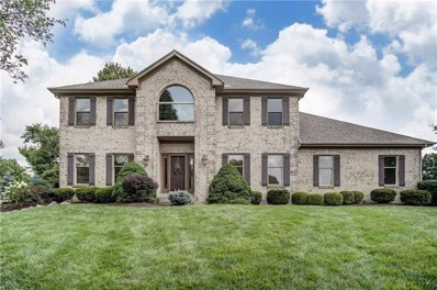 5 COLONIAL Way, Springboro, OH 45066 - MLS#: 1592567