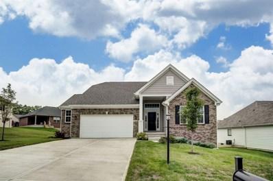 116 MONTGOMERY Lane, Springboro, OH 45066 - MLS#: 1592608