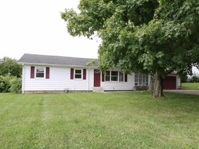 8557 CLEARCREEK FRANKLIN Road, Franklin Twp, OH 45066 - MLS#: 1592634