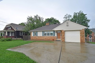 3420 NORTH BEND Road, Green Twp, OH 45239 - MLS#: 1592771