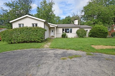 12143 SNIDER Road, Sycamore Twp, OH 45249 - MLS#: 1592817