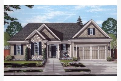 5546 IRWIN SIMPSON Road, Deerfield Twp., OH 45040 - #: 1592845