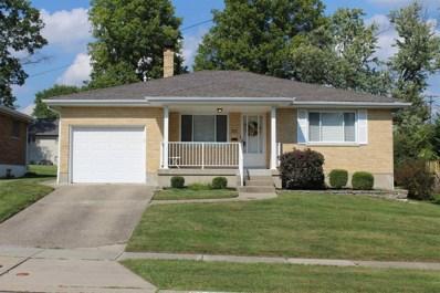 5964 OAKAPPLE Drive, Green Twp, OH 45248 - MLS#: 1592876