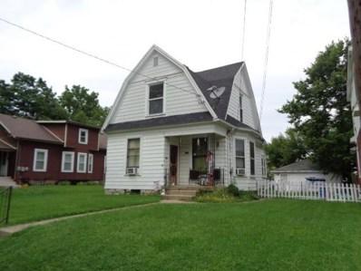 1023 NORDALE Avenue, Dayton, OH 45420 - MLS#: 1592892