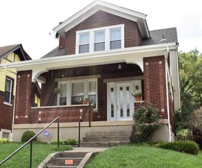 1053 LOCKMAN Avenue, Cincinnati, OH 45238 - MLS#: 1592916
