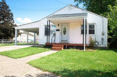 20 MARTIN Avenue, New Miami, OH 45011 - MLS#: 1592965