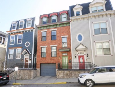 1132 BELVEDERE Street UNIT B, Cincinnati, OH 45202 - MLS#: 1592967