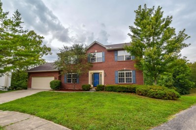 5460 POLO WOODS Court, Fairfield, OH 45014 - MLS#: 1592987