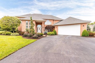 1317 ROUND HILL Drive, Hanover Twp, OH 45013 - MLS#: 1593056