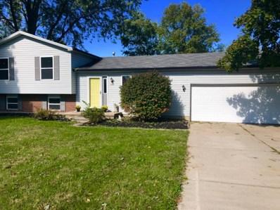 7816 LYN Drive, Franklin Twp, OH 45005 - MLS#: 1593245