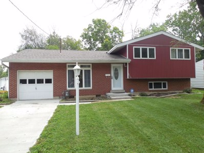 11570 FOLKSTONE Drive, Forest Park, OH 45240 - #: 1593267