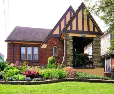 3519 MARY ANNE Lane, Cincinnati, OH 45213 - MLS#: 1593515