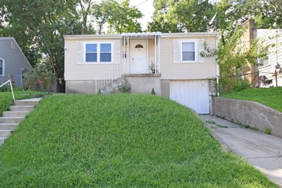 3957 AVILLA Place, Norwood, OH 45212 - MLS#: 1593534