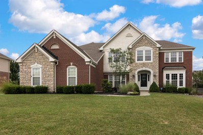 256 FOREST EDGE Drive, South Lebanon, OH 45065 - MLS#: 1593554