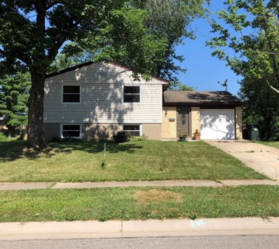 958 HALESWORTH Drive, Forest Park, OH 45240 - MLS#: 1593673