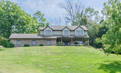 5860 GAINES Road, Green Twp, OH 45247 - MLS#: 1593683
