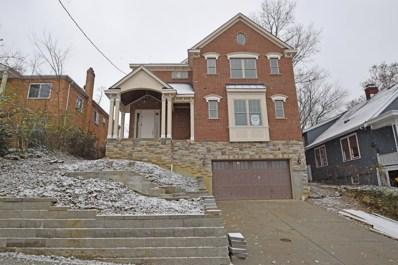 1285 MORTEN Avenue, Cincinnati, OH 45208 - MLS#: 1593698