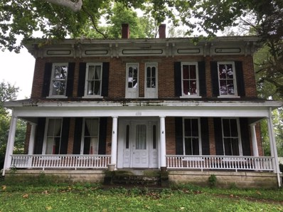 408 MAIN Street, Wilmington, OH 45177 - MLS#: 1593767