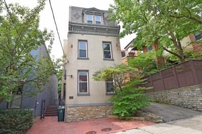 959 PARADROME Street UNIT 1B, Cincinnati, OH 45202 - MLS#: 1594048