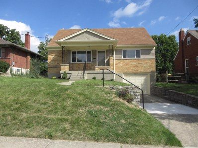 5548 LAWRENCE Road, Green Twp, OH 45248 - MLS#: 1594146