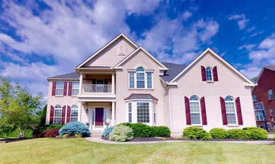 7625 FOXCHASE Drive, West Chester, OH 45069 - MLS#: 1594233