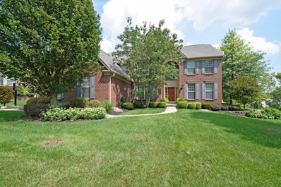 4370 TYLERS ESTATES Drive, West Chester, OH 45069 - MLS#: 1594250