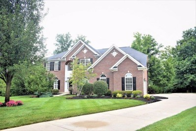 4631 FOREST RIDGE Drive, Mason, OH 45040 - MLS#: 1594348