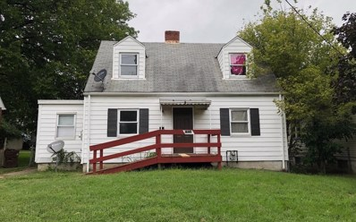 1934 EMERSON Avenue, North College Hill, OH 45239 - MLS#: 1594379