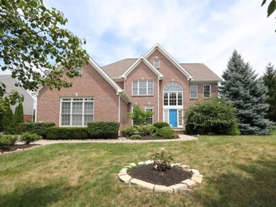 8270 WINDSOR Trail, Liberty Twp, OH 45044 - MLS#: 1594395