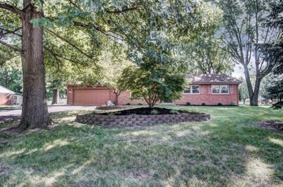 3742 FERN Drive, Franklin Twp, OH 45005 - MLS#: 1594404