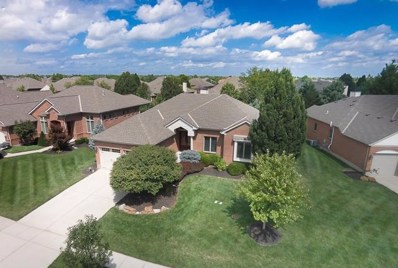 8318 SWEET BRIAR Court, Liberty Twp, OH 45044 - MLS#: 1594429