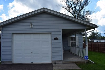 2414 BROWNING Street, Middletown, OH 45042 - MLS#: 1594430