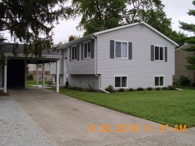 243 SUNSET Avenue, Harrison, OH 45030 - MLS#: 1594474