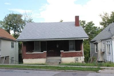 4569 HAMILTON Avenue, Cincinnati, OH 45223 - MLS#: 1594525