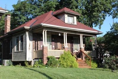 5625 PEMBERTON, Norwood, OH 45212 - MLS#: 1594675
