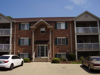 8830 CARROUSEL PARK Circle UNIT 39, Colerain Twp, OH 45251 - MLS#: 1594725