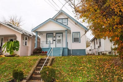 6821 BETTS Avenue, North College Hill, OH 45239 - MLS#: 1594729