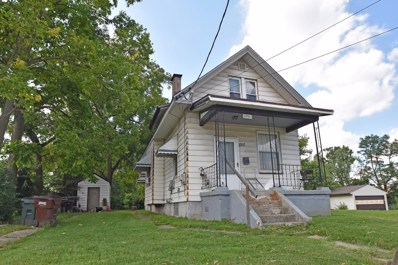 6911 MEARL Avenue, North College Hill, OH 45239 - MLS#: 1594763