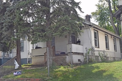 6823 BETTS Avenue, North College Hill, OH 45239 - MLS#: 1594813