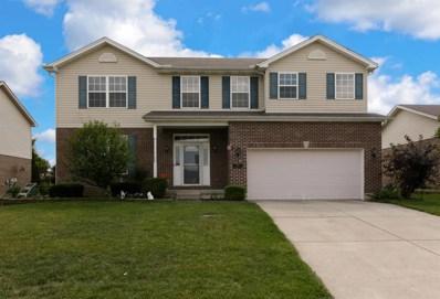 209 SCARLET OAK Drive, Monroe, OH 45050 - MLS#: 1594846