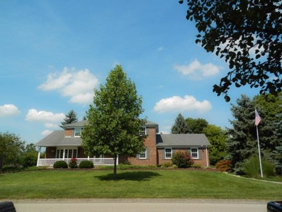 7417 CHATEAUGUAY Drive, Fairfield Twp, OH 45011 - MLS#: 1594867