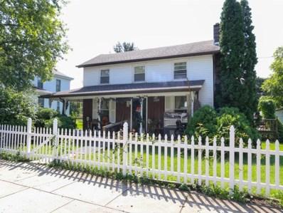 119 CHURCH Street, Somerville, OH 45064 - MLS#: 1594898