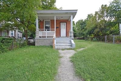 5780 LANTANA Avenue, Cincinnati, OH 45224 - MLS#: 1594995