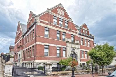 1125 ST GREGORY Street UNIT 404, Cincinnati, OH 45202 - MLS#: 1595062